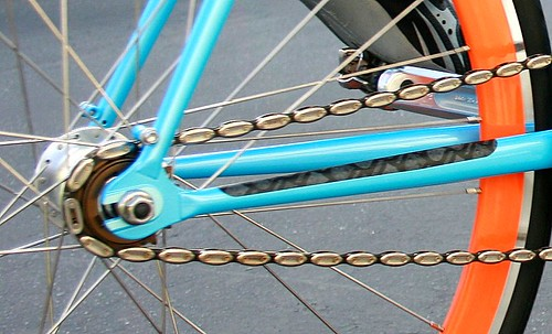 Shimano Coating chain