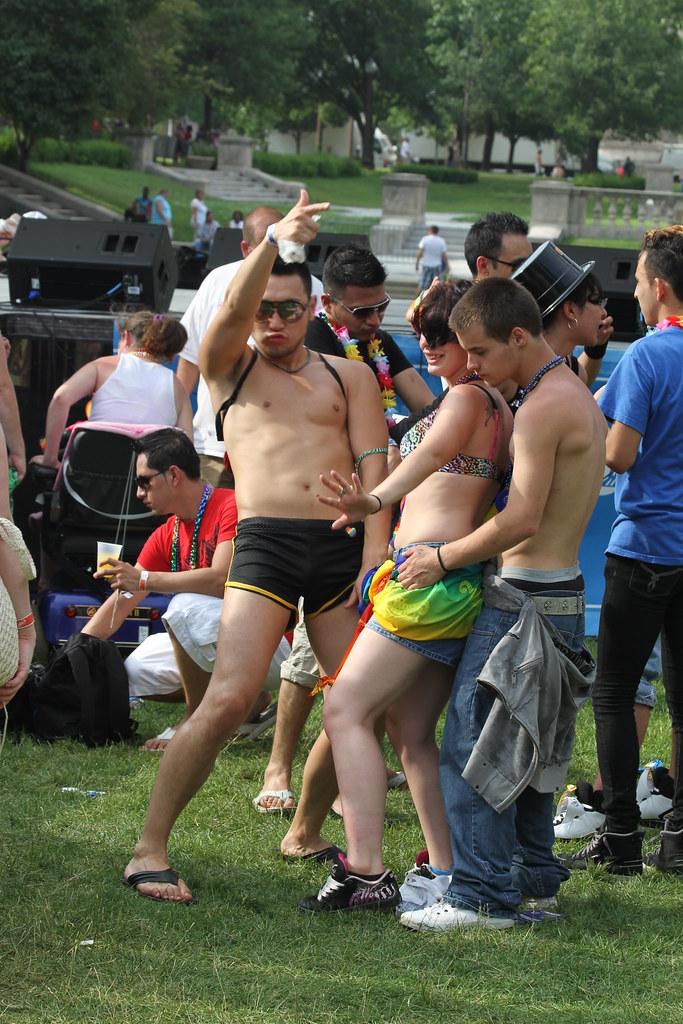 bikini gay gallery