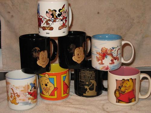 Disney mugs for sale