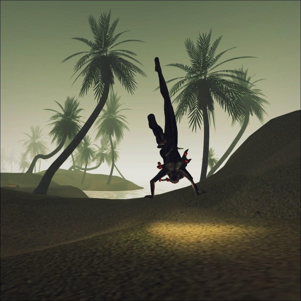 ***Desert Sands ***