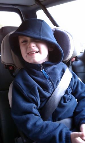 hoodie boy