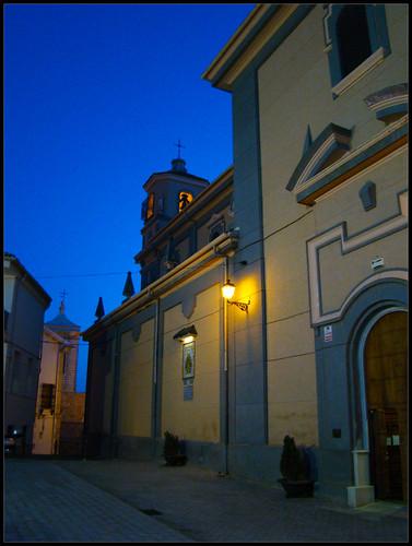 Iglesia de Santa María de la Villa (2)