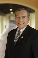 President Lewis M. Duncan