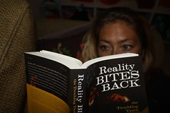 Melanie Klein reads Reality Bites Back