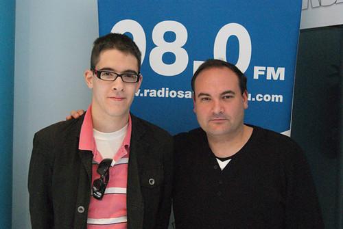A Ràdio Sant Andreu