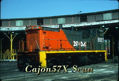 T6284 (Mexican Subway and Trains) Tags: chihuahua de mexico trenes rail trains mexican rails pacifico locomotora nacionales fcp ferrocarriles ferrocarril chepe fnm ndem