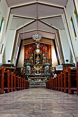 Cathedral Chruch of Our Lady of the Holy Rosary (zyans) Tags: philippines leyte biliran priestmanwalkingbiliranleytenavalpriestordinationpriestordinationmassreligouseventromancatholicdiocesenaval