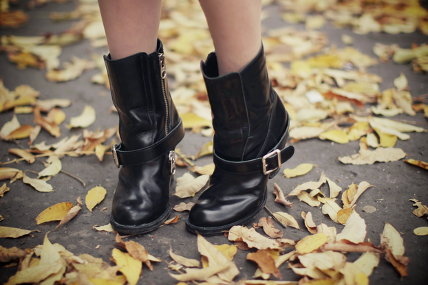 Chloe boots