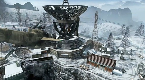 Visual Guide to Call of Duty: Black Ops Maps