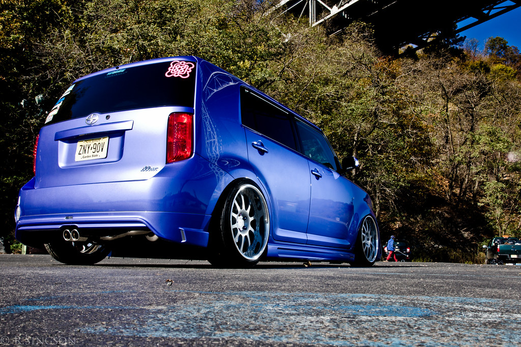 Snow Tires For Scion Tc >> Fitted box   StanceNation™ // Form > Function