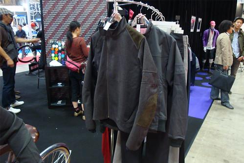 Rapha Tweed Softshell Jacket