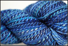 Elation is...the perfect handspun for a perfect boy (or girl!)~free ship!