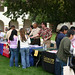 Future students and their families attend Destination College event