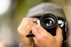 Lens Up (k.jessen) Tags: marcos pentax retrato film filme portrait vilaolímpia fotojornada andrédouek photowalk sãopaulo saopaulo brasil brazil