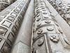 columns (bacalao) Tags: architecture sanfrancisco columns foundinsf 50waystoguessyourphoto