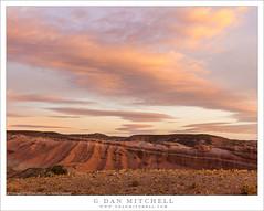 Southwest Sky (G Dan Mitchell) Tags: utah capitolreef national park desert southwest landscape nature sky clouds morning strata light usa north america