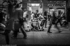 L1158601 (h.m.lenstalk) Tags: leica m9 summilux 50mm f14 oz aussie street australia australian sydney summiluxm 50 14 black white people urban life city 11450 asph