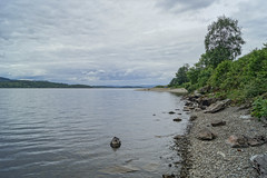 Loch Lomond (- Ozymandias -) Tags: luss scotland unitedkingdom gb ευρώπη μεγάληβρετανία uk britain greatbritain σκωτία ηνωμένοβασίλειο caledonia