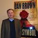 Dan Brown y sus desvaríos, y el espiritismo universitario