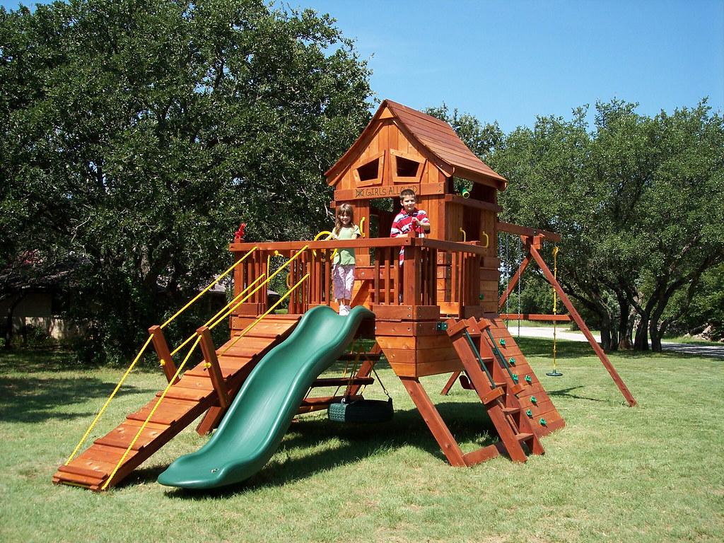 57) Backyard Fun Factory Fort Davis Jones Option 1 (Laura Jeffcoat) Tags: