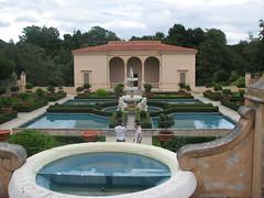 Italian Renaissance Garden 3