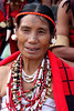 Yimchunger tribe hornbill festival, nagaland,