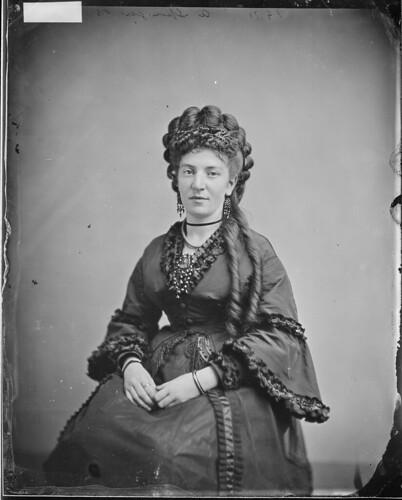 Mrs. A. Springer