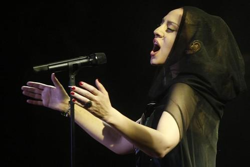 Mónica Naranjo - Málaga - 14