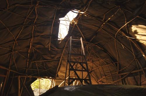 dome-interior