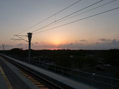 Brisbane Sunset, 124/365
