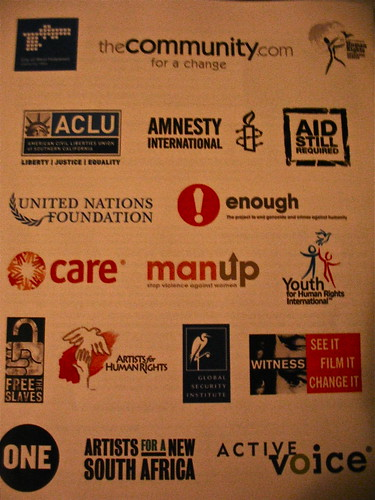 Human Rights Organizations