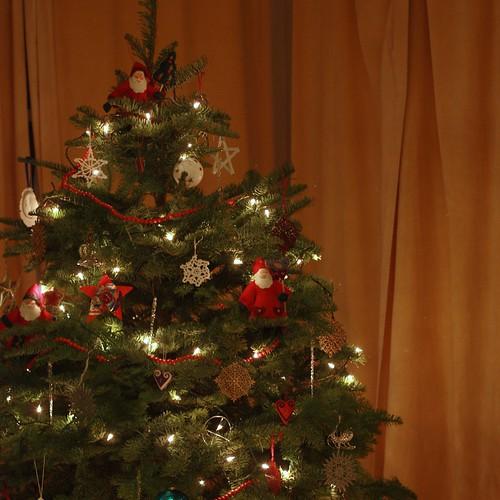 decorated