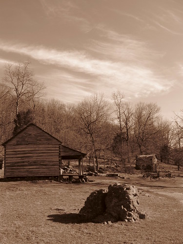 Willam J. Carter Farm