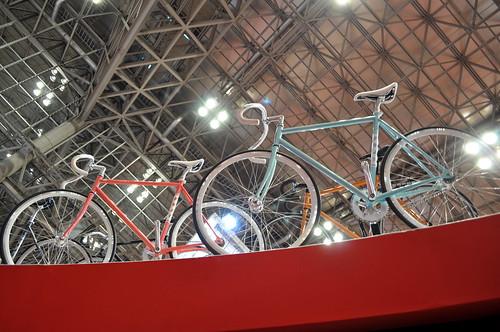W-BASE, Tokyo, BMX, Fixed Gear