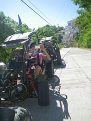 ATV沙灘越野車之旅