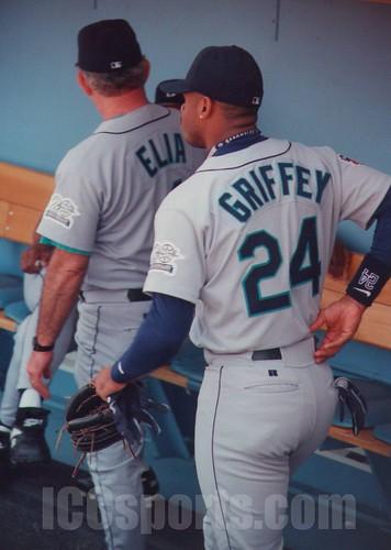 Ken Griffey Jr. (1997)