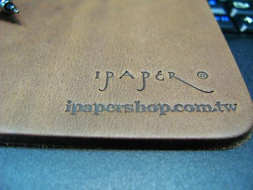 ipaper 皮墊