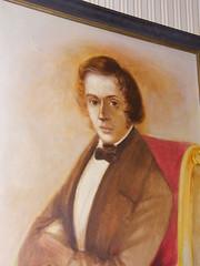 Chopin (EuCAN Community Interest Company) Tags: poland 2009 eucan milicz baryczvalley