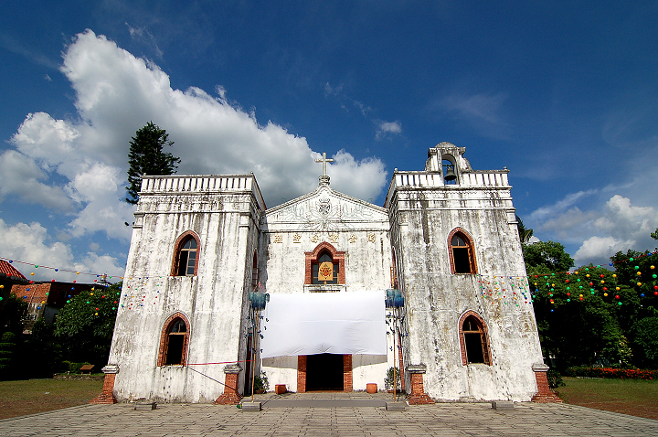 32萬金聖母教堂