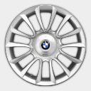 BMW Wheel Style 152