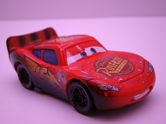 CARS Soaked Lightning mcqueen (2) (jadafiend) Tags: cars wet kids toys team cousins ferrari mater disney tires rhonda pixar target bubba cletus collectors oversized antonio della adults mack showgirls rare exclusive sheila playset disneystore jud f430 pitcrew soaked corsa octane gain buford diecast 3pack hardtofind veloce laverne costanzo 4pack storytellers checkeredflag haulers showstoppers lightningmcqueen finallap brandnewmater rpm64 speedwayofthesouth nostall octain dexterhoover megasized 20pieceset miniandventures haulerset richardclaytonkensington eccelente