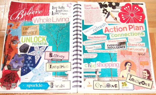 Collage December 30, 2009