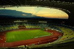 stadium terengganu (@360degreephotography) Tags: d50 nikon malaysia 2008 terengganu shutterhack sukmaxii