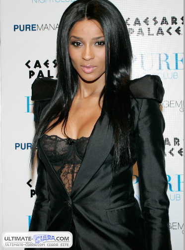 50 cent ciara dating