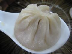 1 Soup Dumpling