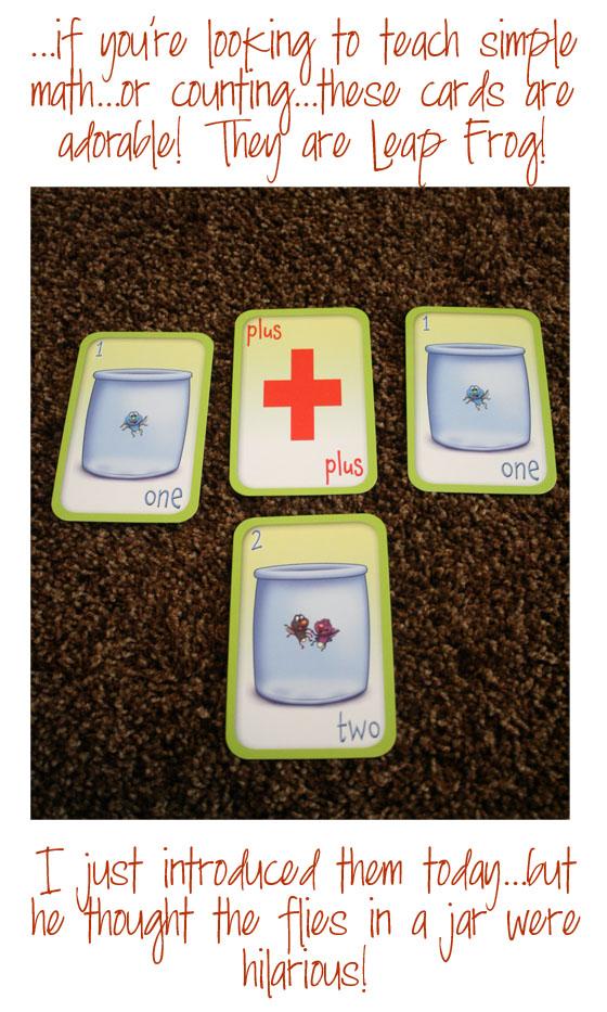 adding cards
