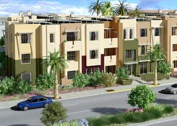 Los Vecinos (by: Wakeland Housing Devt Corp)