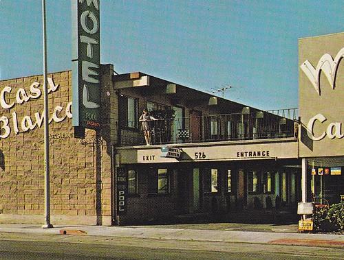 Motel  Novato Ca
