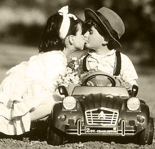 Homem perfeito empresta o carro
