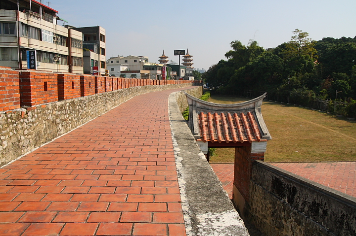鳳山縣舊城09